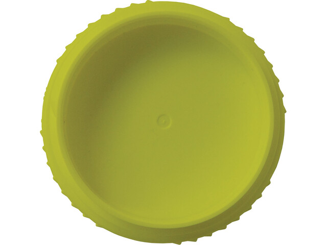 Nalgene Pillid Wide Mouth green